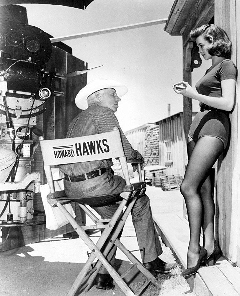 Howard Winchester Hawks