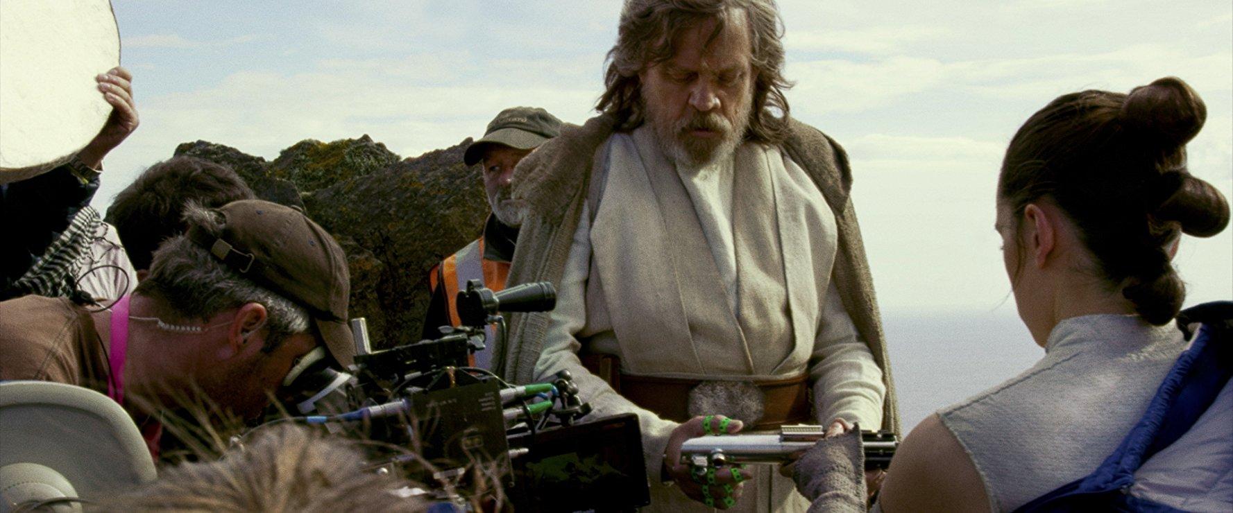 Star Wars: le dernier Jedi
