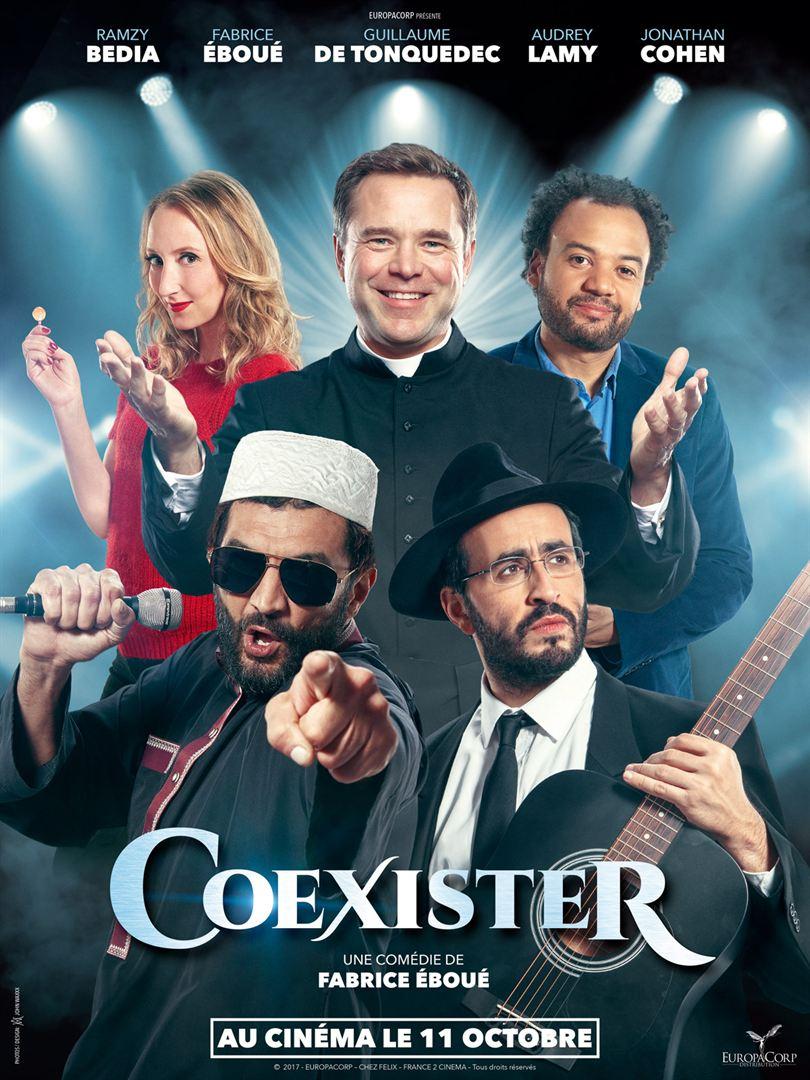 coexister film