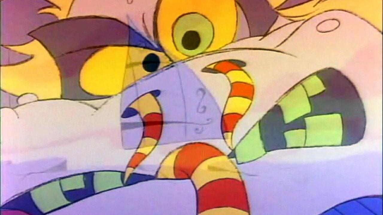 Beetlejuice (série télévisée d'animation)