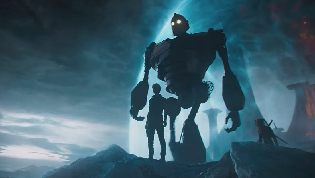 Nouveau trailer avec du Overwatch, King Kong et plus — Ready Player One