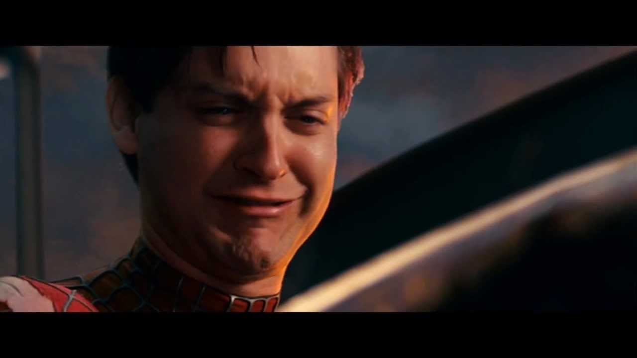 spiderman-maguire-cry