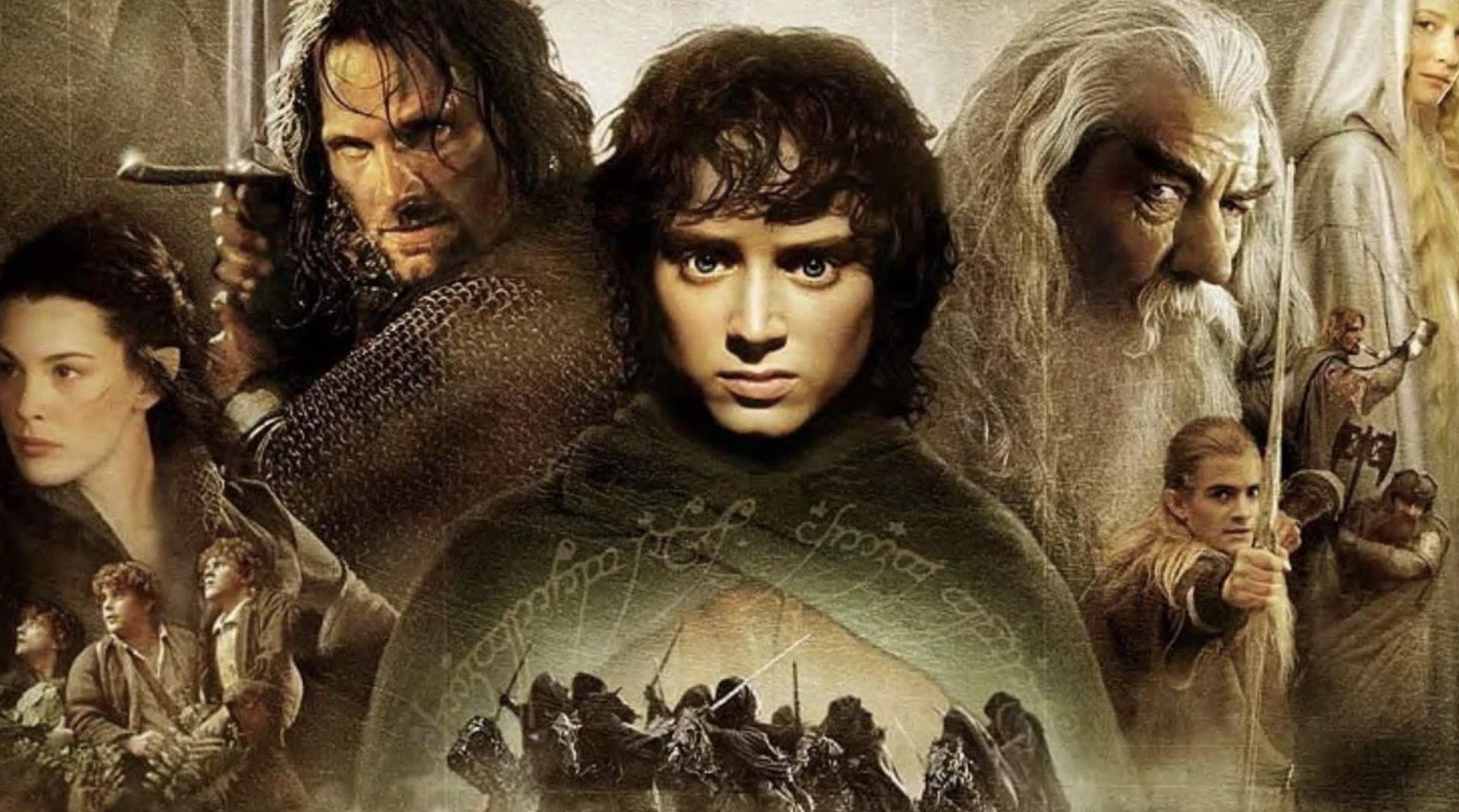 Un nouveau livre de JRR Tolkien 45 ans après sa mort