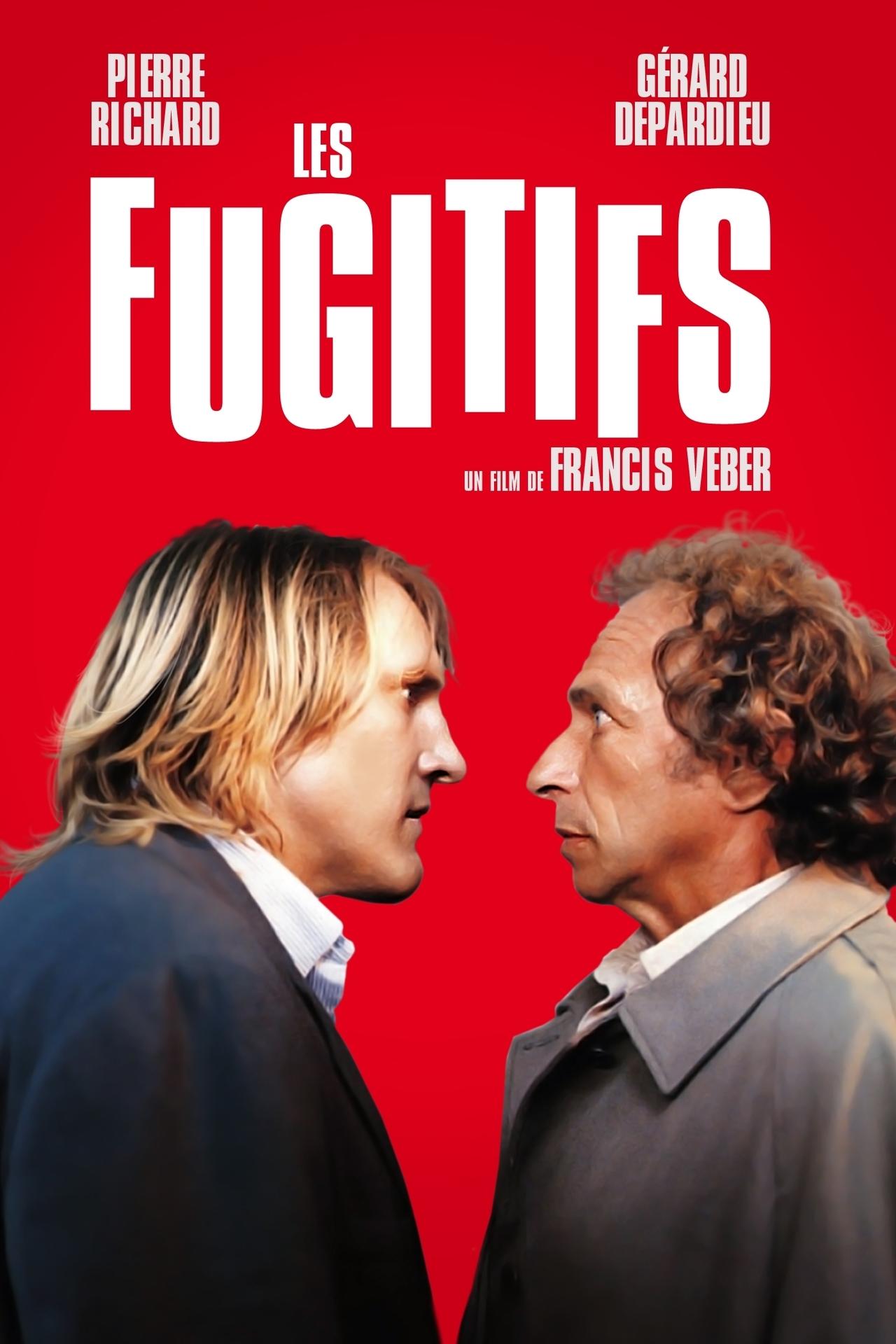 3 comme la troisi me collaboration sur les fugitifs du for Le nombre 13 film