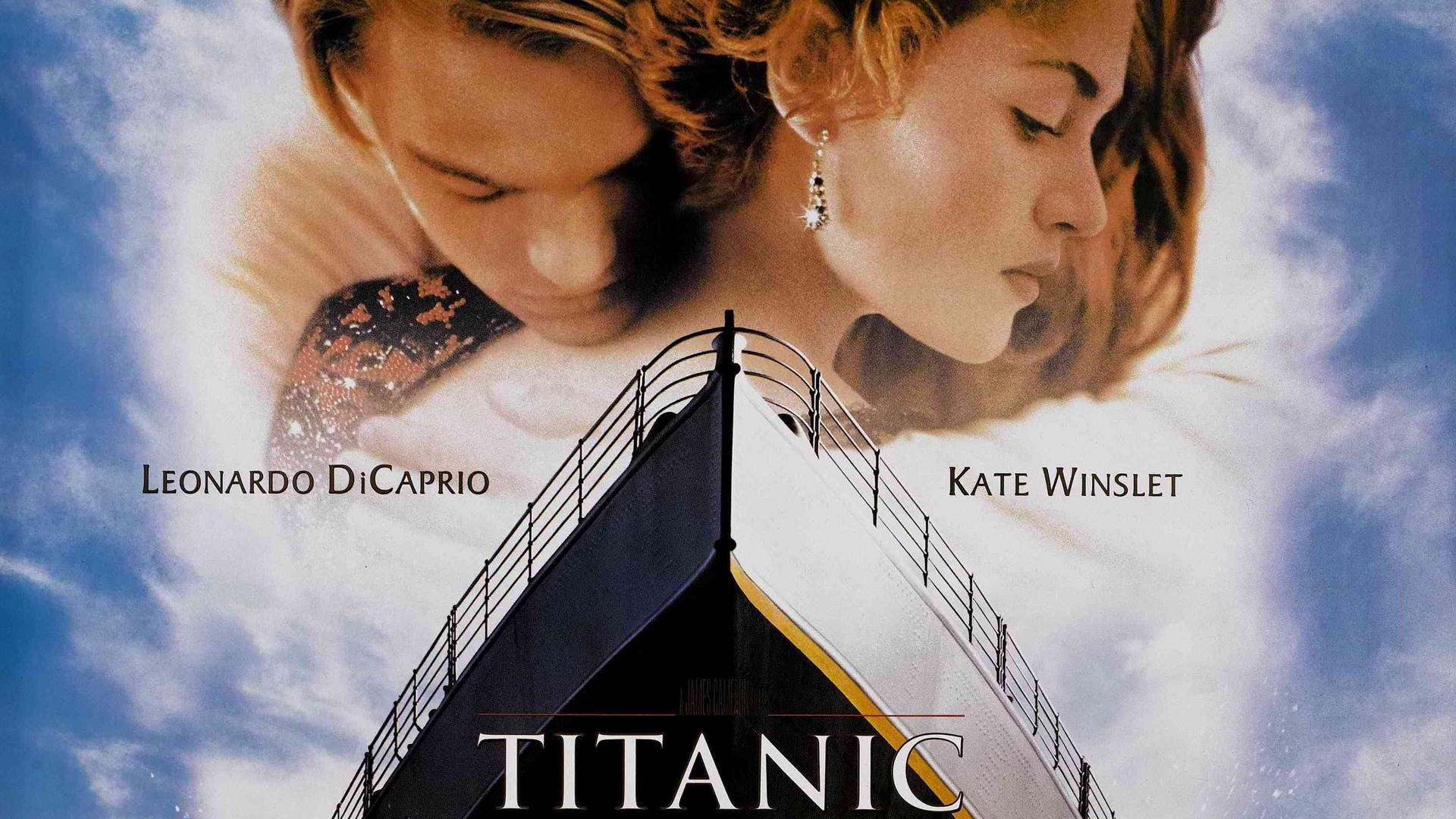 160 comme le nombre de jours de tournage de titanic de for Le chiffre 13 film