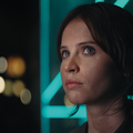 Rogue One : Call me on my cellphone