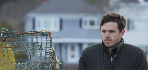 Manchester By The Sea : This bitter earth