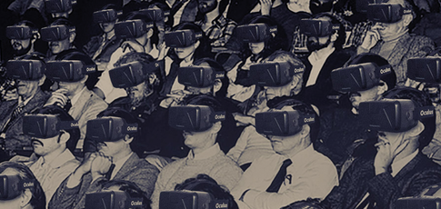 Le Cinéma et la Réalité Virtuelle : Bienvenue dans le Turfu
