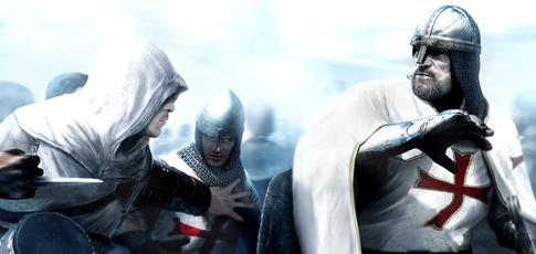 Assassins vs Templiers : En vrai, c'était qui les méchants ?