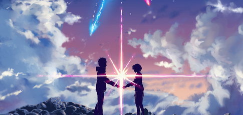 your name: in the name of love