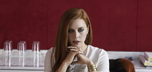 Nocturnal Animals : Tom Ford et le film noir