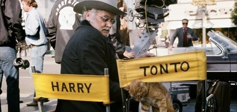 Les films du grenier: Harry et Tonto