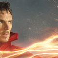 DOCTOR STRANGE : IT'S A KIND OF MAGIC