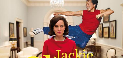 La sortie du film sur Jackie Kennedy nous a donné quelques idées