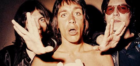 Gimme Danger : L'ode aux Stooges de Jim Jarmusch