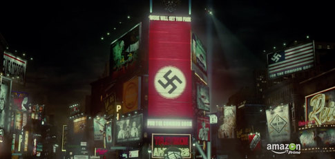 Sérieview:  Top Boy/The Man in the High Castle/Speechless