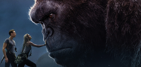 Kong Skull Island : Le Monde Perdu