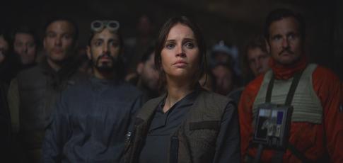 Les femmes disent seulement 27% des mots dans les plus grands films de 2016