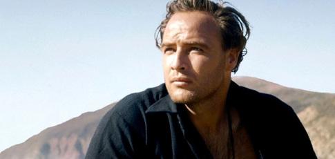 Les films du grenier: La Vengeance aux deux visages (One-Eyed Jacks) de Marlon Brando