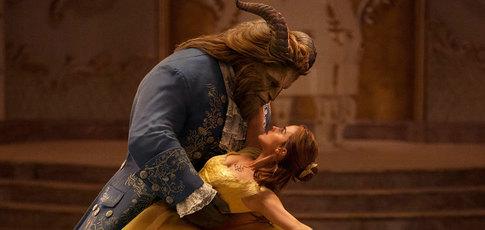 La Belle et La Bête : L'Amour, plus fort que les poils sur le visage