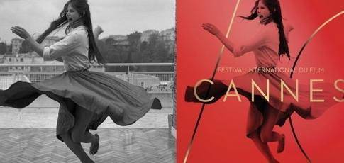 Pourquoi avoir retouché et aminci Claudia cardinale sur l'affiche du prochain Festival de Cannes ?
