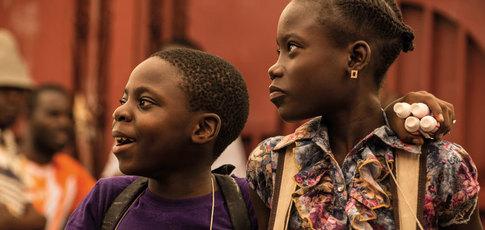 Le Festival Européen du court-métrage de Bordeaux, c'était bien, c'était chouette