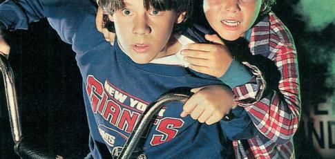 Sérieview:  3 séries Fantastiques oubliées, pour ados des années 90