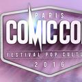 Ou comment j'ai foiré mon premier jour au Comic Con de Paris