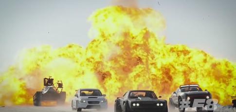 Fast and furious: Comment filmer la vitesse au cinéma?