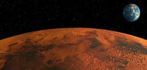 The Life: la vie est-elle possible sur Mars?