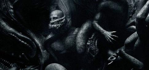 Alien : Covenant, le tour de passe-passe de Ridley Scott