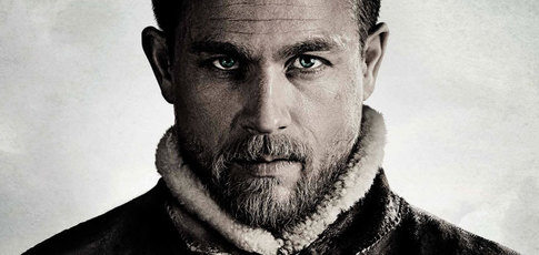 "Guy Ritchie a sûrement fait son unique ""King Arthur"""