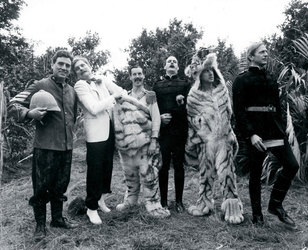 Le film culte que tu sais même pas qu'il a pas gagné la Palme d'or à Cannes: Monty Python : Le Sens de la vie