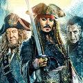 Pirates des Caraïbes : La Vengeance de Salazar, le chant du cygne du moineau