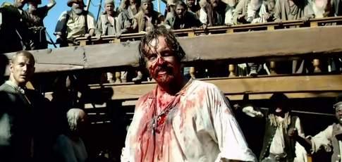 C'était si bien que ça la vie de pirates? Hollywood vs réalité
