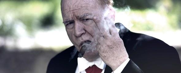 """""""Churchill"""", l'homme derrière le politique était-il à la hauteur du mythe?"""