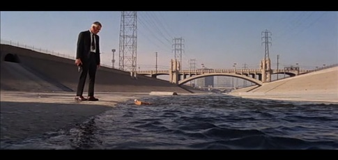 """Les films du grenier: """"Le point de non-retour"""",  l'acte de naissance du Nouvel Hollywood"""