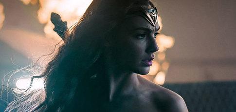 Wonder Woman marque la vraie arrivée de DC dans le game des super-héros au cinéma