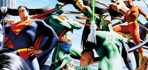 On est allé voir l'expo DC Comics au Musée des Arts Ludiques de Paris