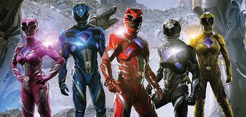Alors ce film Power Rangers, il était bien ou pas finalement ?