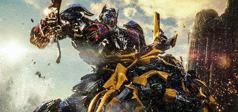 Ces gens qui se prennent pour des Transformers
