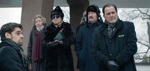 """""""Grand froid"""" a des airs de Fargo et c'est tant mieux, mais quel gâchis"""