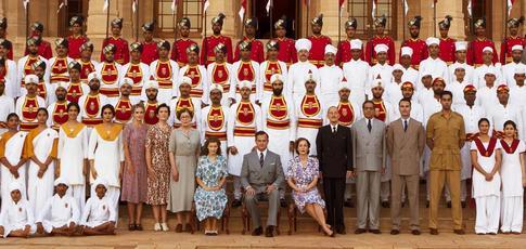 """""""Le Dernier Vice-Roi des Indes"""", le drame de la partition par ceux qui l'ont faite et par ceux qui la subissent"""