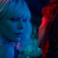"Charlize Theron devient une killer queen dans ""Atomic Blonde"""