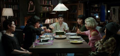 """""""Seven Sisters"""" : n'est pas Spielberg qui veut"""