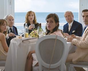 """Si tu vas voir """"Happy End"""" de Michael Haneke, tu seras pas emmerdé par les rires dans la salle"""