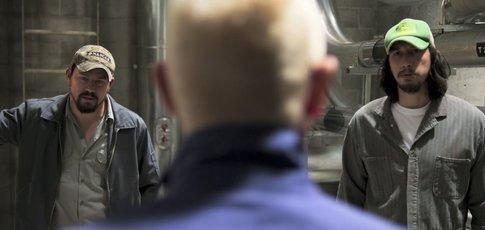 """Steven Soderbergh revient en grande forme avec """"Logan Lucky"""", plus qu'un film de braquage"""