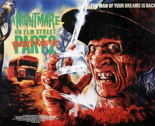 Nos meilleures accroches sur les affiches de films d'horreur et forcément c'est souvent drôle