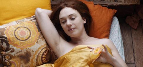 """""""Jeune Femme"""" est un portrait qu'on avait rarement vu au cinéma"""