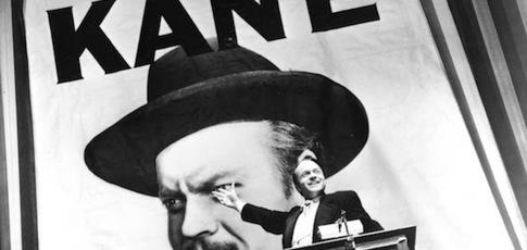 Et l'Oscar du meilleur film n'est pas attribué à... «Citizen Kane» (1941) d'Orson Welles